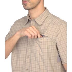 The North Face Ventilation t-shirt Heren beige